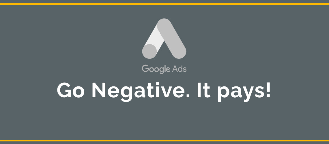 Google Ads by HellMedia
